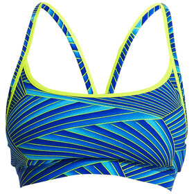 Funkita Sports Top Damer, streaker